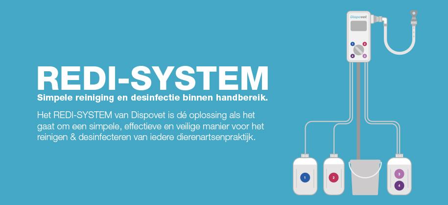 Redi-System™