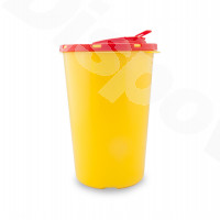 Naaldencontainer (2l) | InnovetDirect
