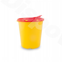 Naaldencontainer (1,5l) | InnovetDirect