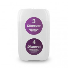 Desinfectieconcentraat, 10 ltr. can   Dispovet