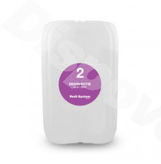 Desinfectieconcentraat, 10 ltr. can | Dispovet®